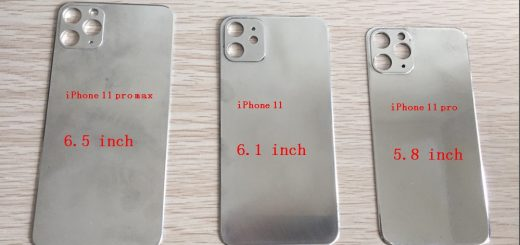iPhone 11/iPhone 11 pro/iPhone 11 pro max back cover